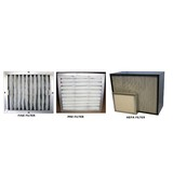Industrial Filters For Pharmaceutical Industries