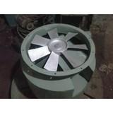 Bifurcator Fan