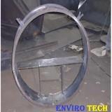 Case Axial Flow Fan