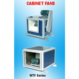 Cabinet Fans