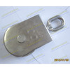 Stainless Steel Casting Sanma Square Swivel Block