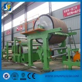 High capacity Toilet paper machine tissure paper making machine