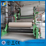 CE proved Kraft paper bag making machine with Best price