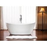 Modern Outdoor Cheap Acrylic Bathrub