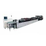 JDM600-S  Automatic high-speed three side seal bag making machine