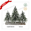 2017 New Arrival Artificial Decoration Christmas Tree