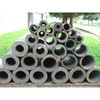 Continuous cast Iron hollow bar