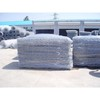 galvanized gabion box / gabion mesh panel