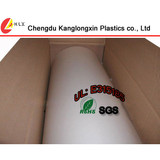 Gloss transparent clear polycarbonate film