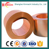 Electrical parts and telephone parts main raw material c17200 beryllium copper specifications