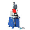 Semi -auto Hydraulic Pipe Cutting Machine _NABOK Machienry