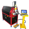 CNC Profile Roll Bending Machine