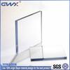 Makrolon polycarbonate solid sheet, greenhouse sheet clear 3mm canopy sheet