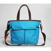 lady handbag mummy bag or diaper bag