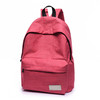 high quality backpack standard style bag