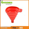 Silicone Oli Funnel Suitable For Kitchen Use