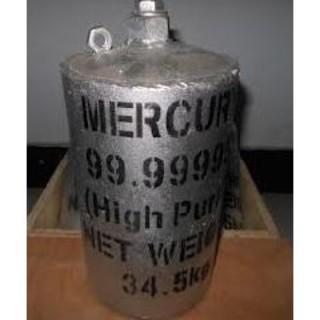 Red Mercury Sb2o7hg2 Antimony Mercury Oxide: China ...