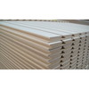GROOVED MDF ACOUSTIC PANEL
