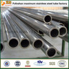 JIS SUS430 seamless stainless steel pipe tubes