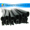 Car door rubber seal strip with steel from China supplier