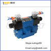 WH..Type electro-hydraulic directional control valve