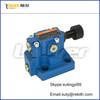 DBW/DB..Type pilot relief valve /solenoid pilot relief valve