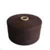 Factory Price Dope Dyed Color 32s Cotton Polyester Yarn for Knitting/Weaving