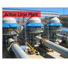 Professional Technical Design for Lime Production Line