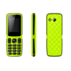 Basic feature phone with cheap price