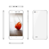 5.0 inch metal frame Andriod smart phone