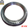 China high quality ring gear slewing bearing manufacturer ZYS