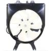 OEM No.38615RGLA01-PFM Honda Odyssey Radiator Fan Assembly