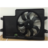 OEM No.8S4Z8C607A Ford Focus Radiator Cooling Fan Assembly