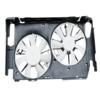 OEM No.16711-28320 Toyota RAV 4 Radiator Cooling Fan Assembly