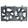 OEM No.21481ET000 Nissan Sentra Radiator Cooling Fan Assembly