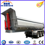 3-Axle Tipping Tipper Semi Trailer