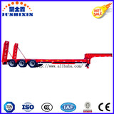 3-Axle Lowbed Semi Trailer (Low Bed)