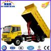 Heavy Truck Dongfeng Truck 6*4 Dump Truck