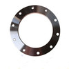 Best price forged carbon steel flat flange