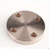Best price forged copper blind flange