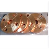 Best price forged copper flat flange