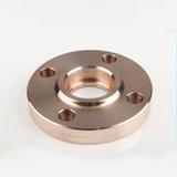 Best price forged copper socket flange
