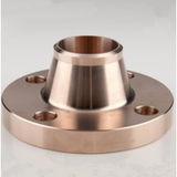 Best price forged copper weld neck flange