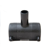 Electrofusion Plastic Hose Connector Tee/Tube Fitting Tee