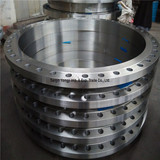 Stainless Steel RF ASTM A403 Flange CNAS GOST Bsw GB