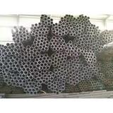 Seamless small diameter steel pipe