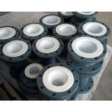 Lined PTFE pipe fittings anti-corrosion series