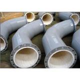 Wear-resistant ceramic corrosion