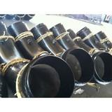 Bimetal pipe fittings anti - corrosion series