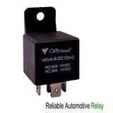VKV4  automotive relay 40A  DC12V
